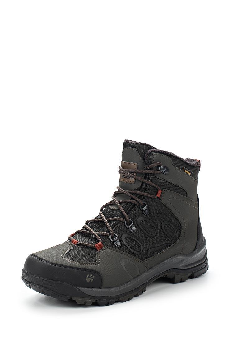 Спортивные мужские ботинки Jack Wolfskin 4020501-5043