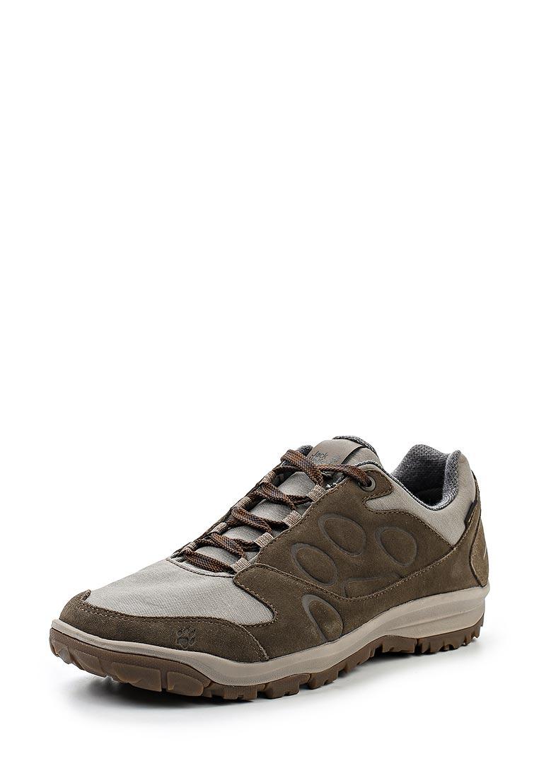 Мужские ботинки Jack Wolfskin 4020611-5506