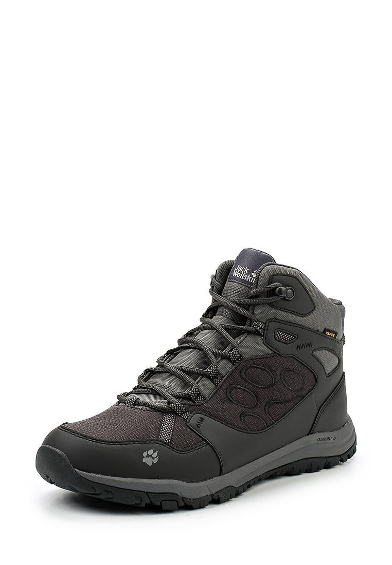 Мужские ботинки Jack Wolfskin 4024351-6350