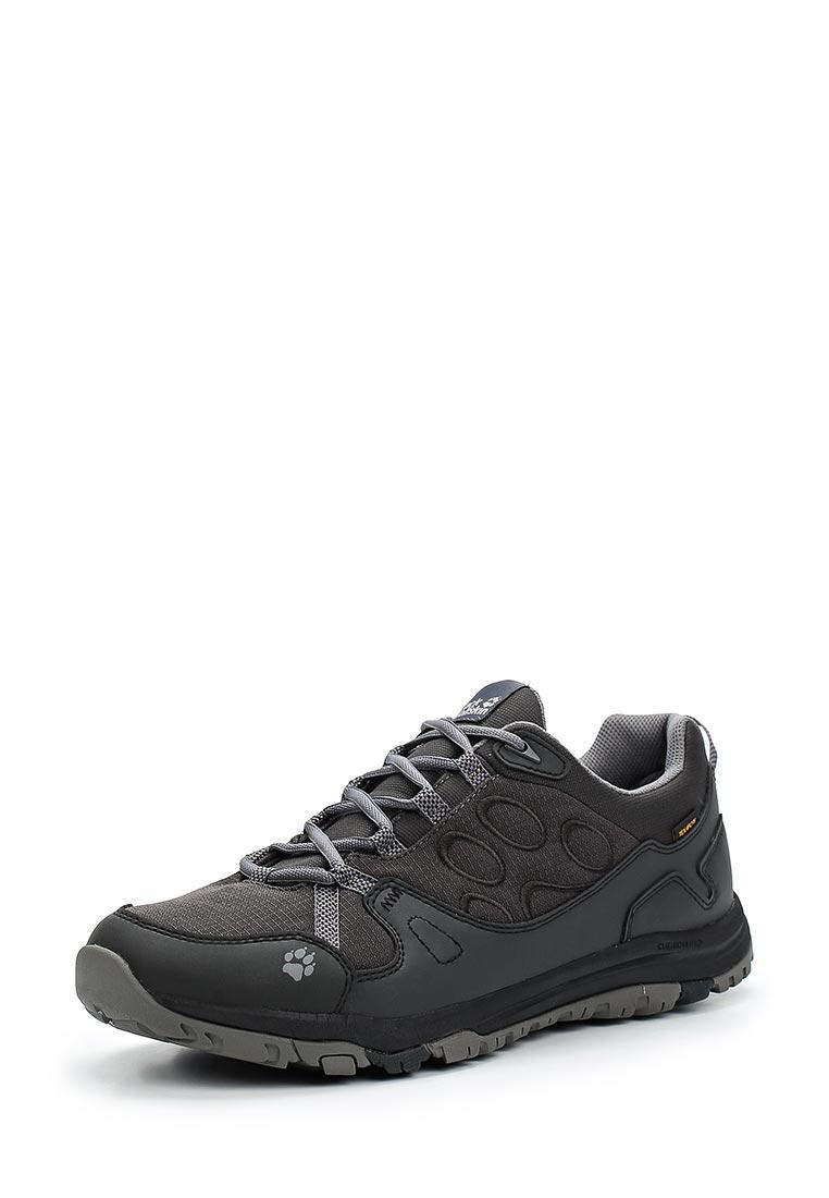 Мужские ботинки Jack Wolfskin 4024361-6350