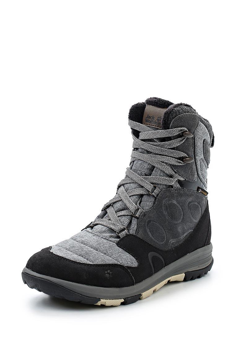 Женские ботинки Jack Wolfskin 4020631-6116