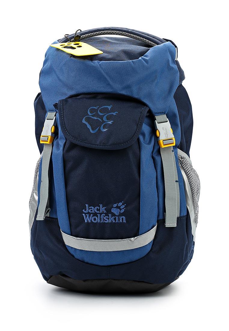 Рюкзак Jack Wolfskin 2005591-1910