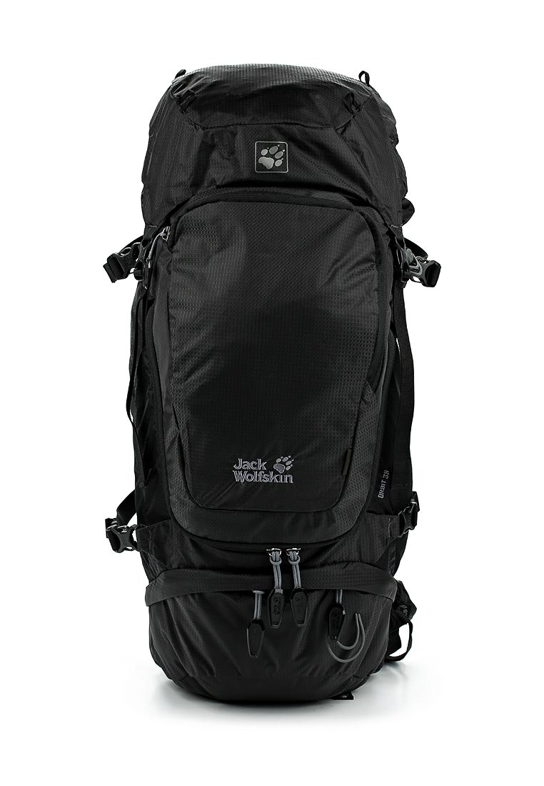 Туристический рюкзак Jack Wolfskin 2006331-6350