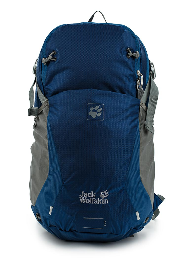Спортивный рюкзак Jack Wolfskin 2002303-1134