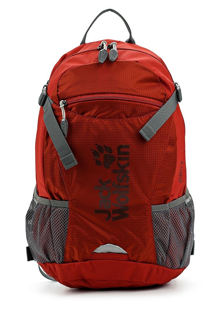 Туристический рюкзак Jack Wolfskin 2004961-3740