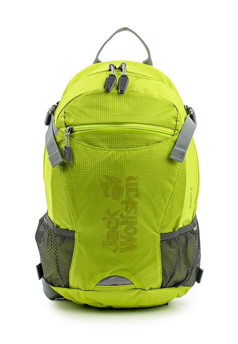 Спортивный рюкзак Jack Wolfskin 2004961-4107