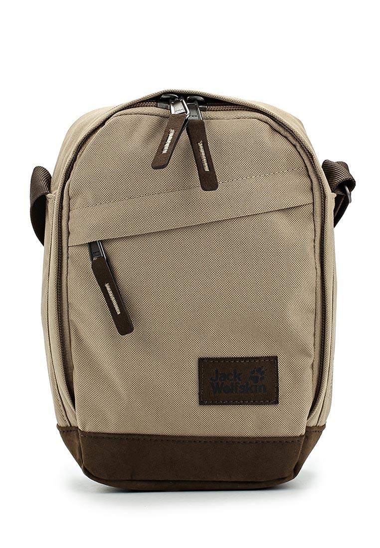 Спортивная сумка Jack Wolfskin 2004132-5020