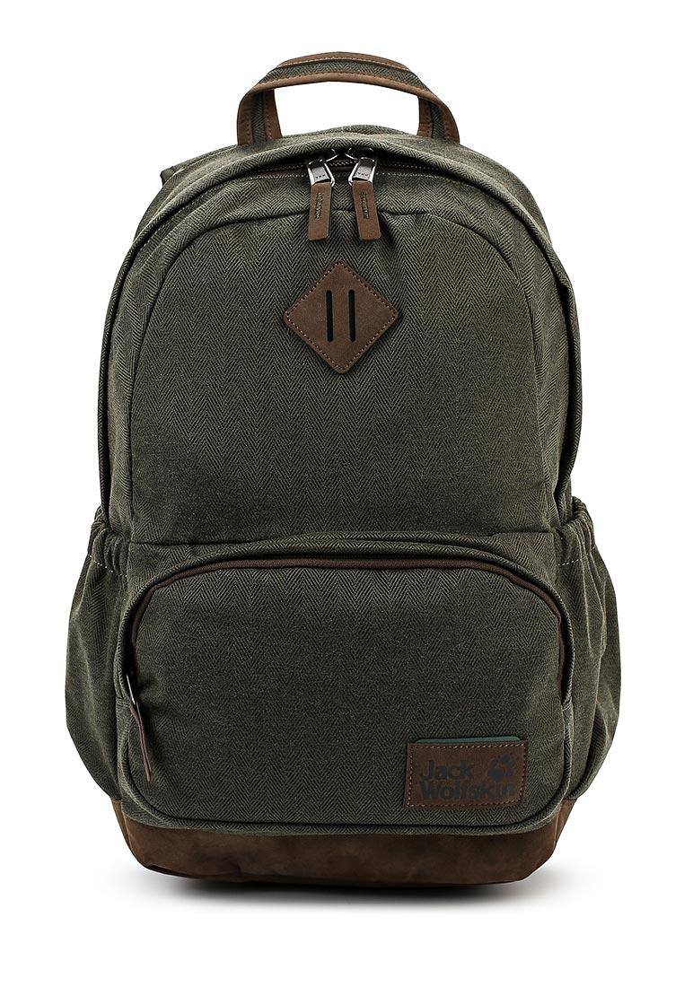 Спортивный рюкзак Jack Wolfskin 2006681-5052