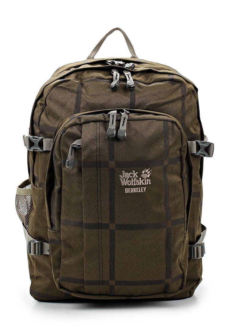 Спортивная сумка Jack Wolfskin 2006591-8012