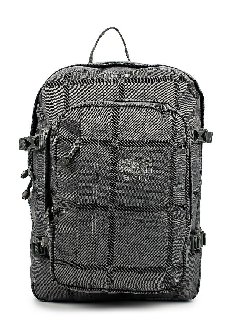 Спортивный рюкзак Jack Wolfskin 2006591-8013