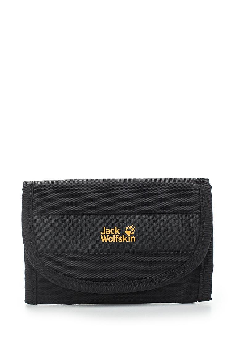 Кошелек Jack Wolfskin 8002281-6000