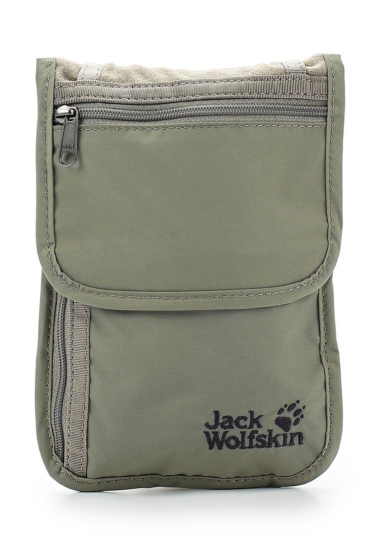 Кошелек Jack Wolfskin 84300-590
