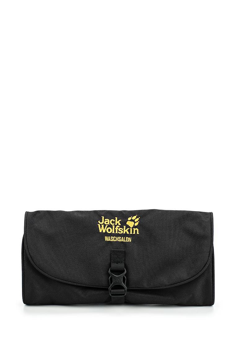Спортивная сумка Jack Wolfskin 86130-600