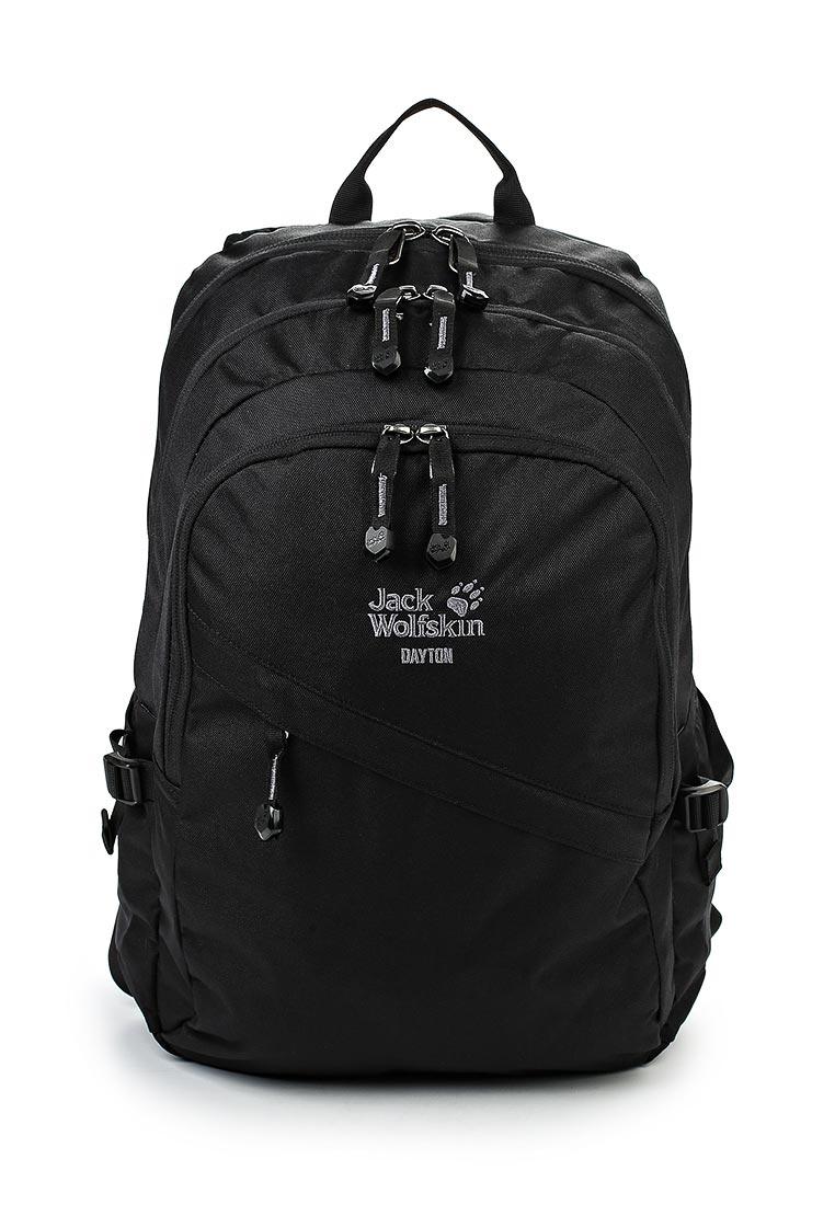 Рюкзак Jack Wolfskin 2002481-6000