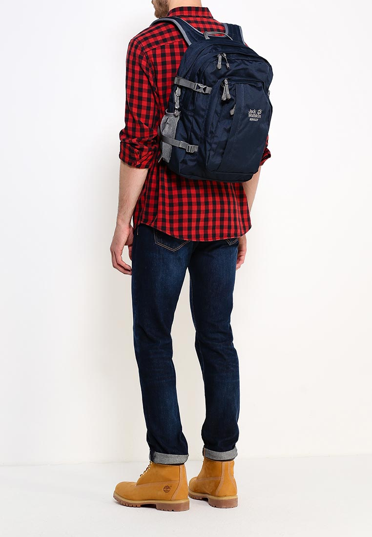 Спортивный рюкзак Jack Wolfskin 25300-1010