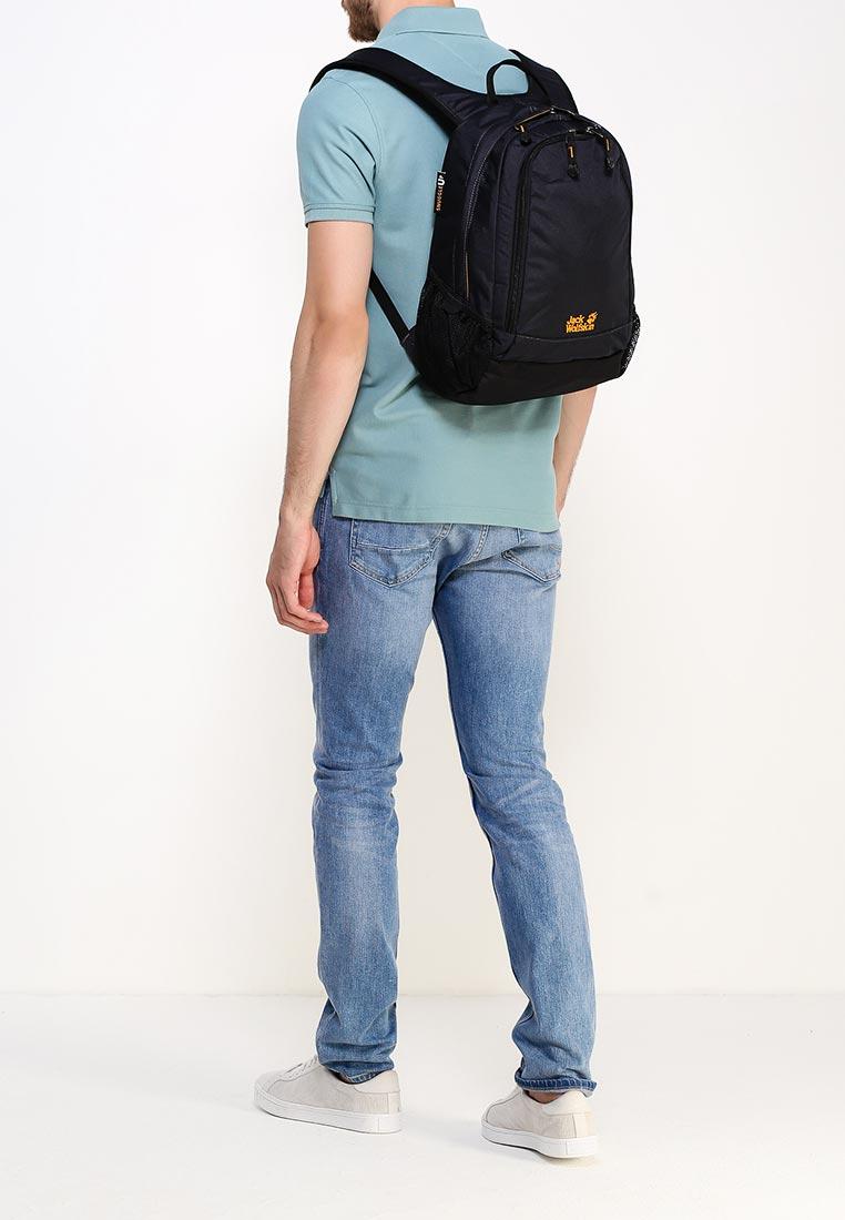 Спортивный рюкзак Jack Wolfskin 24040-635