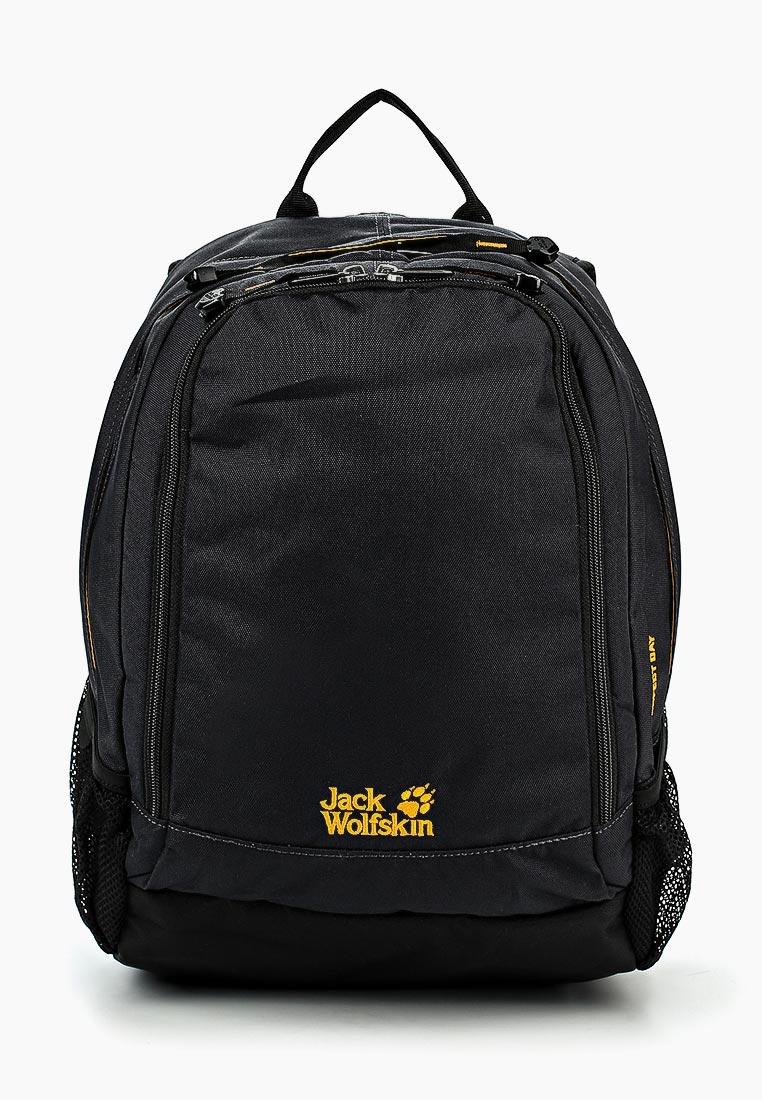 Спортивная сумка Jack Wolfskin 24040-635
