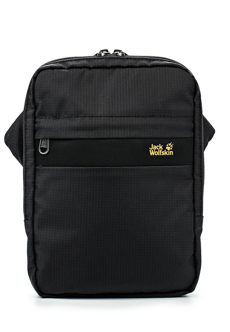 Спортивная сумка Jack Wolfskin 8002271-6000