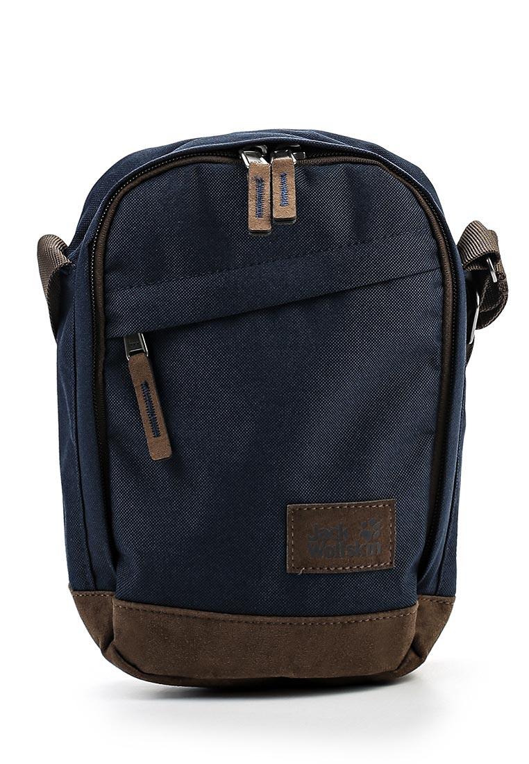 Спортивная сумка Jack Wolfskin 2004132-1010