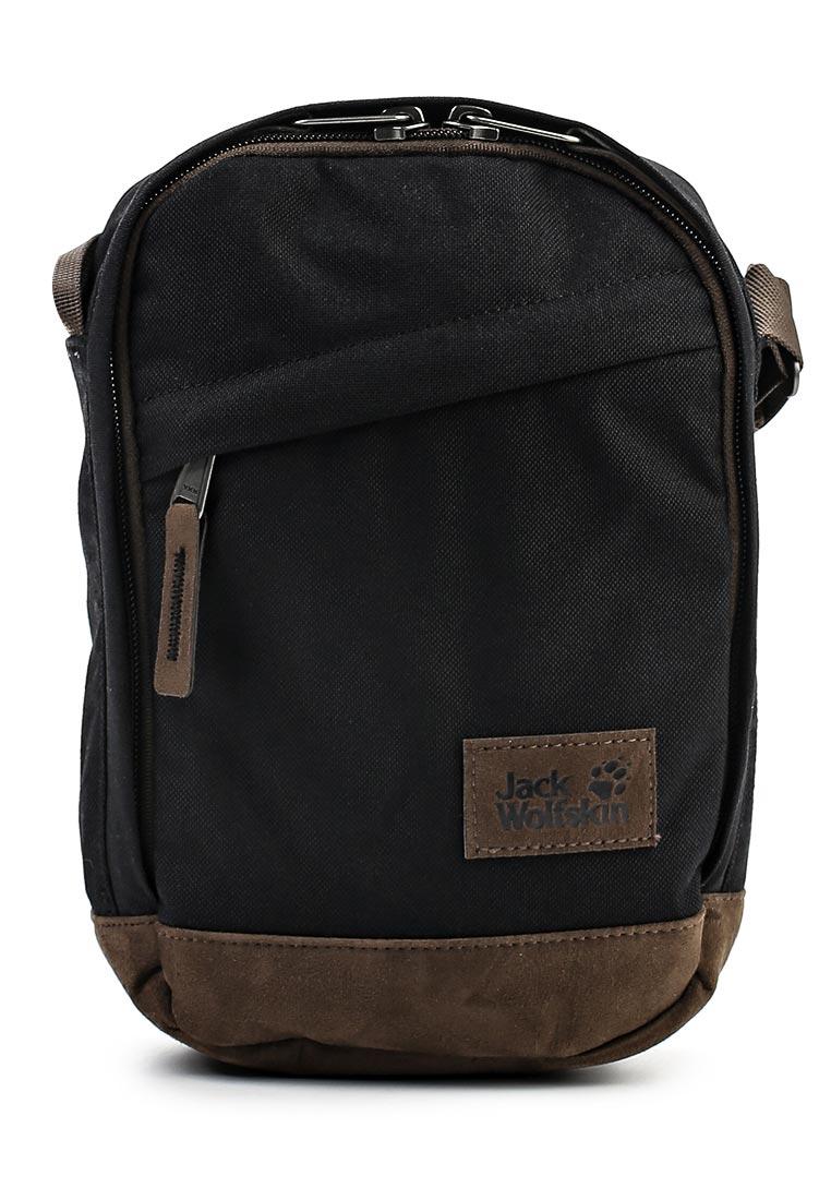 Спортивная сумка Jack Wolfskin 2004132-6000