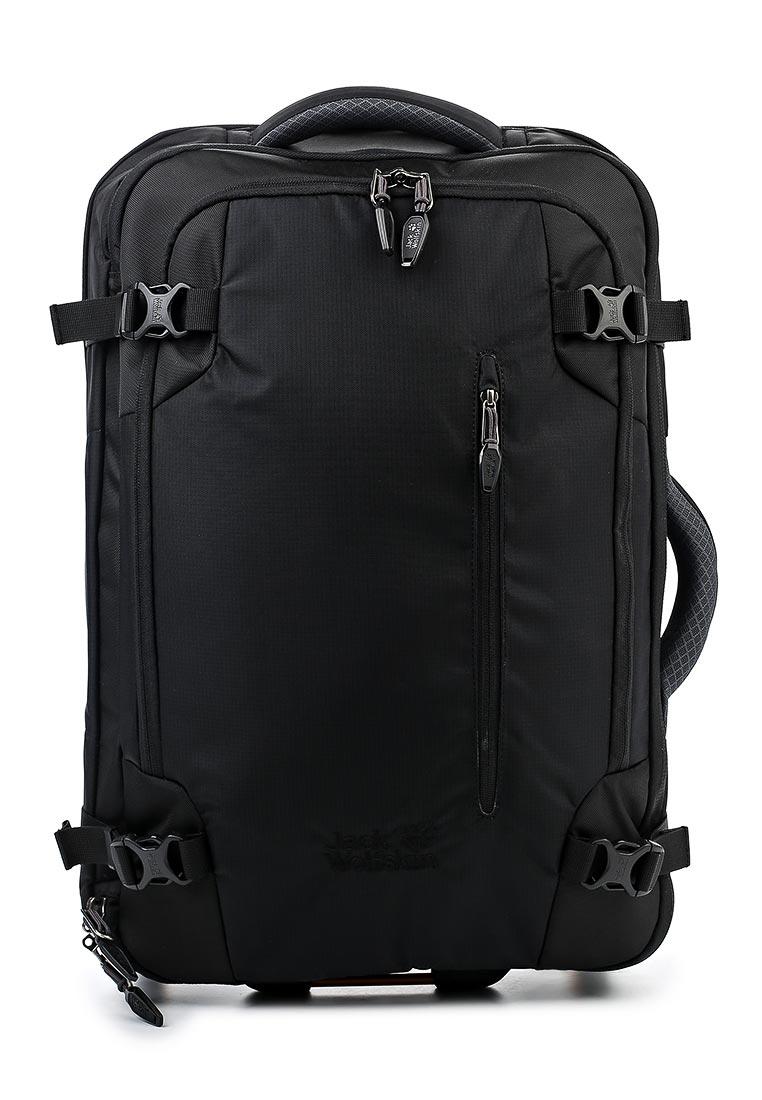 Спортивная сумка Jack Wolfskin 2003333-6000