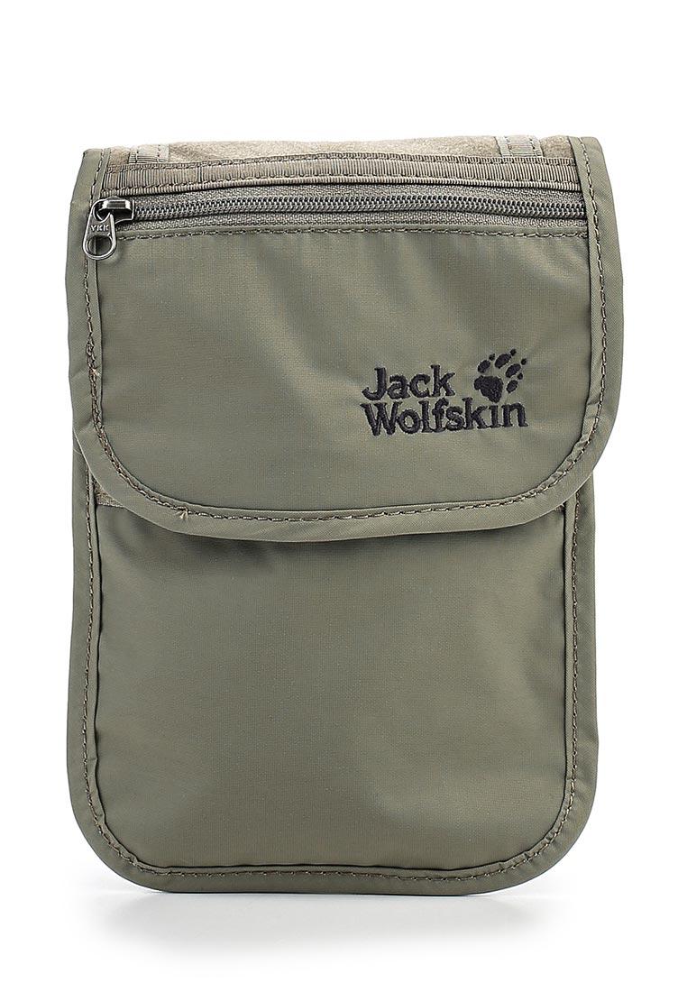Спортивная сумка Jack Wolfskin 84210-590