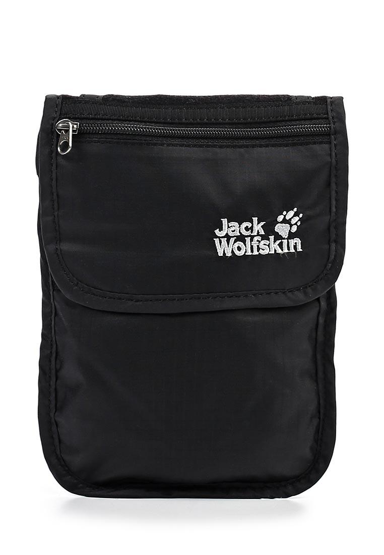 Спортивная сумка Jack Wolfskin 84210-600