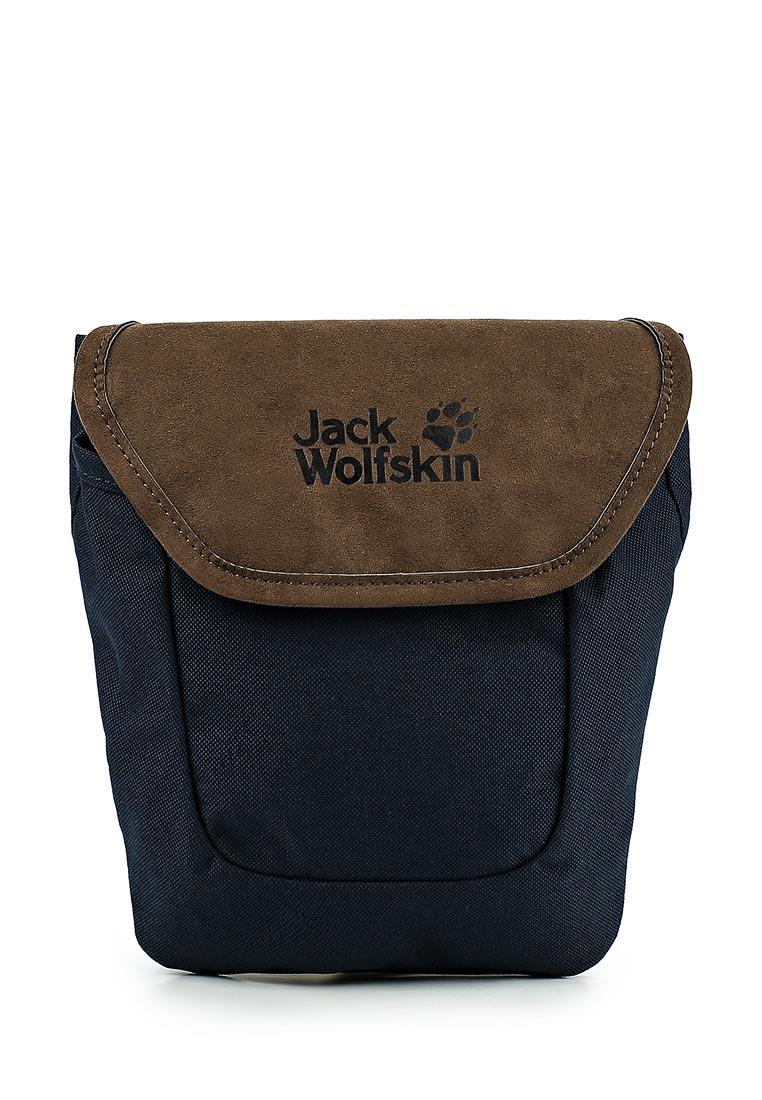 Спортивная сумка Jack Wolfskin 8002671-1010