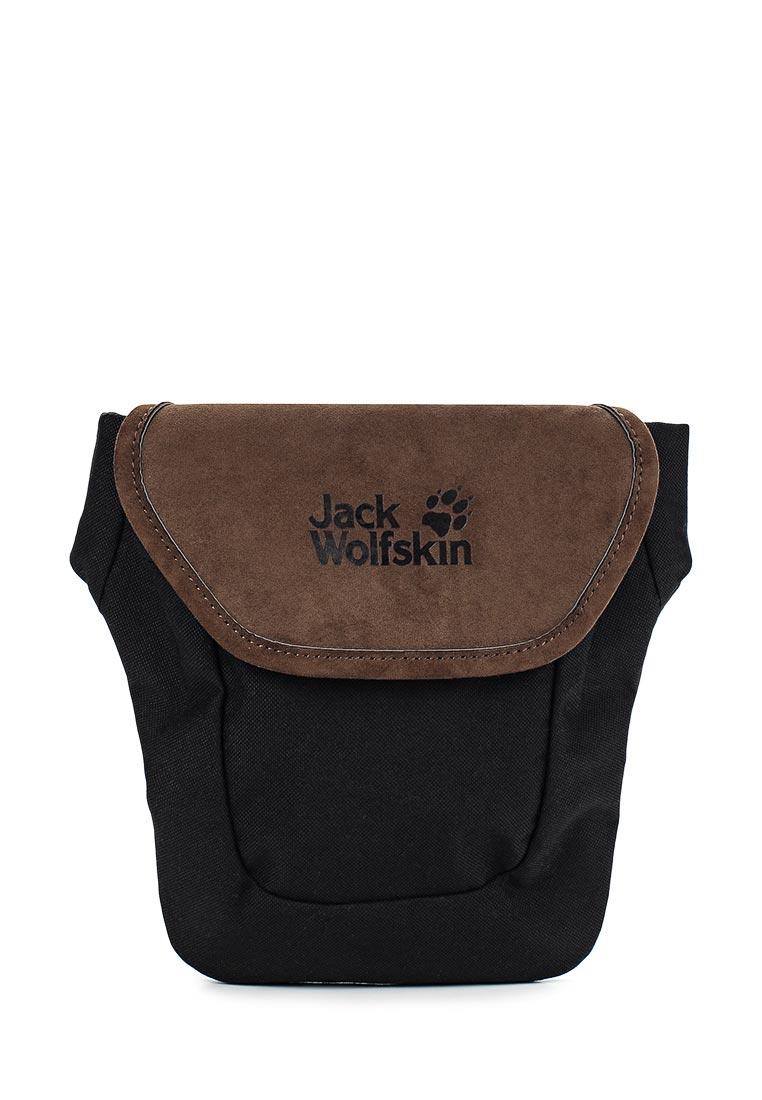 Спортивная сумка Jack Wolfskin 8002671-6000