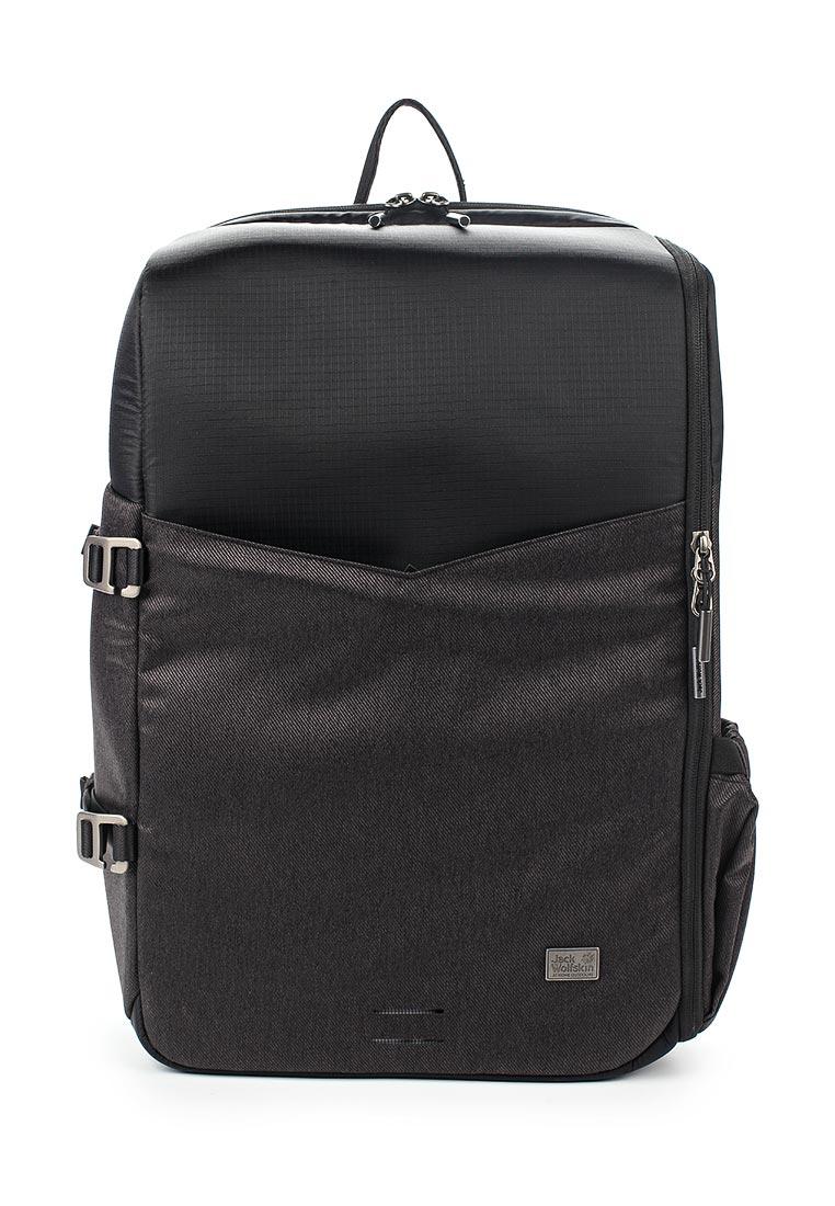 Городской рюкзак Jack Wolfskin 2005811-6350