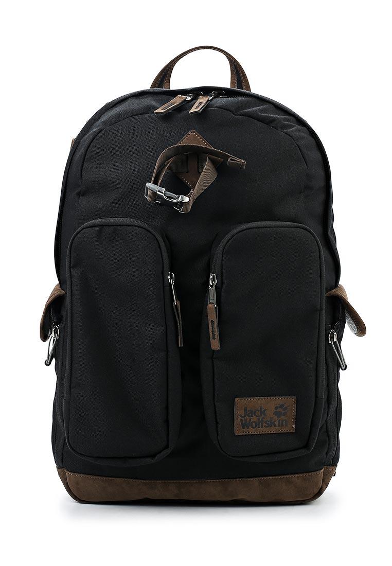 Городской рюкзак Jack Wolfskin 2005931-6000