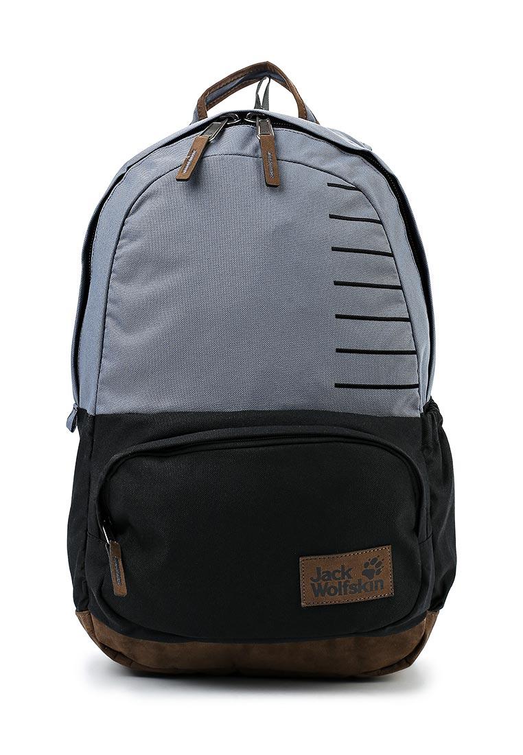 Городской рюкзак Jack Wolfskin 2004142-6506