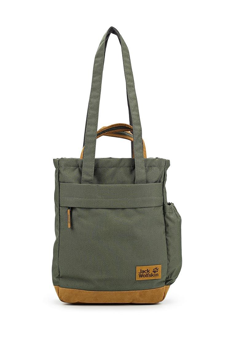 Городской рюкзак Jack Wolfskin 2004003-5052