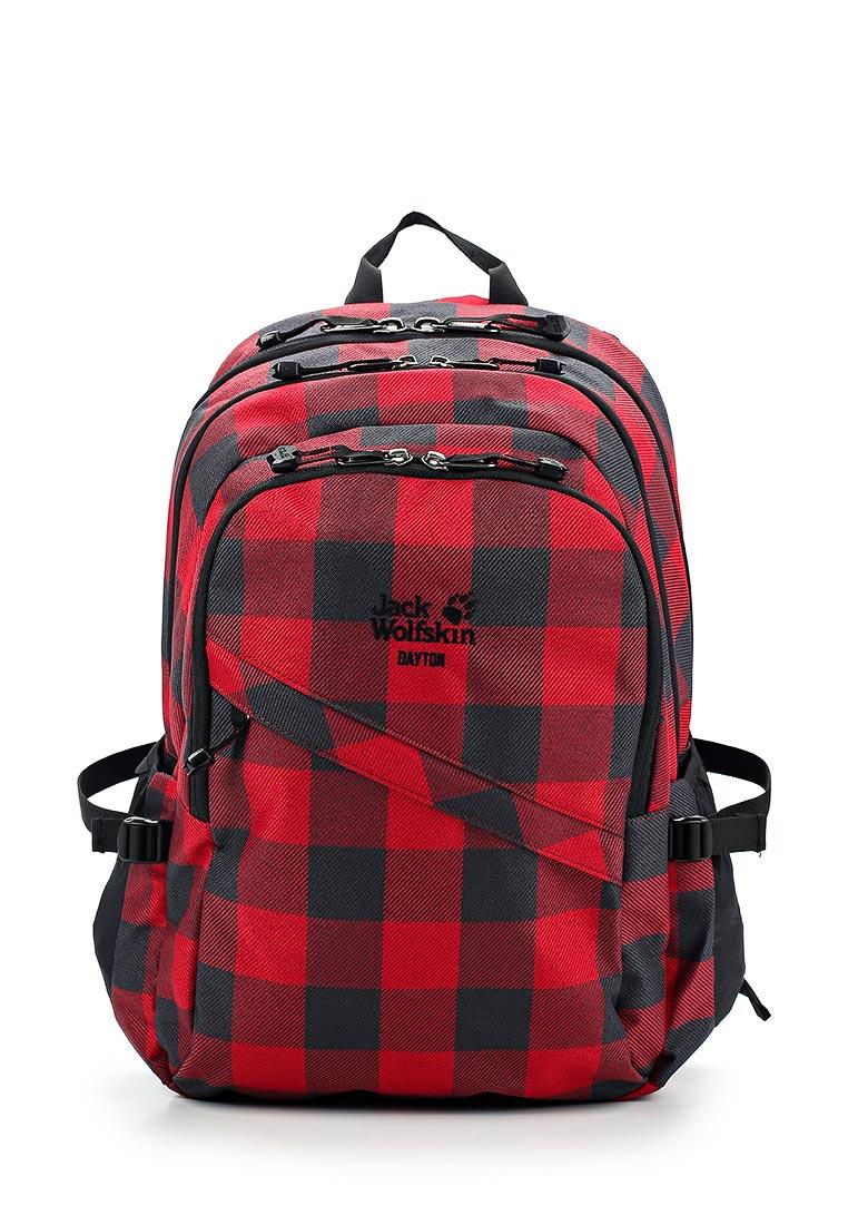 Спортивный рюкзак Jack Wolfskin 2002481-7963