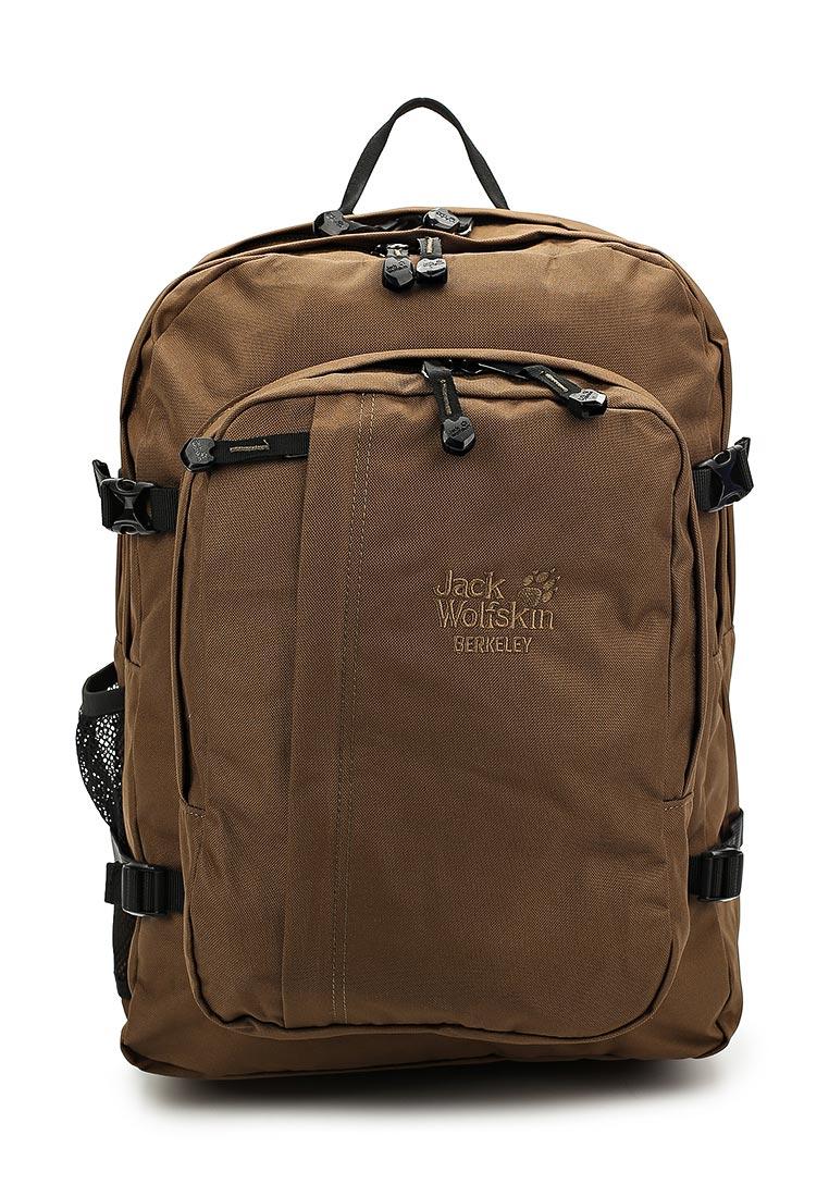 Спортивный рюкзак Jack Wolfskin 25300-5506