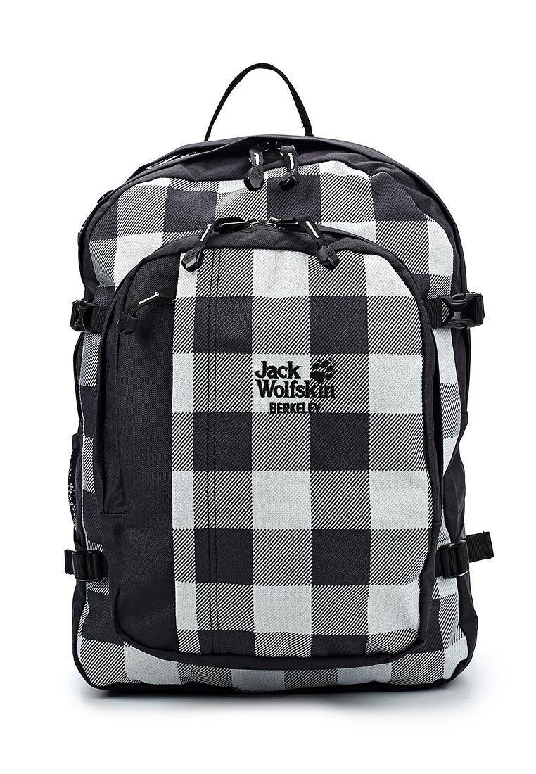Спортивный рюкзак Jack Wolfskin 25300-7964