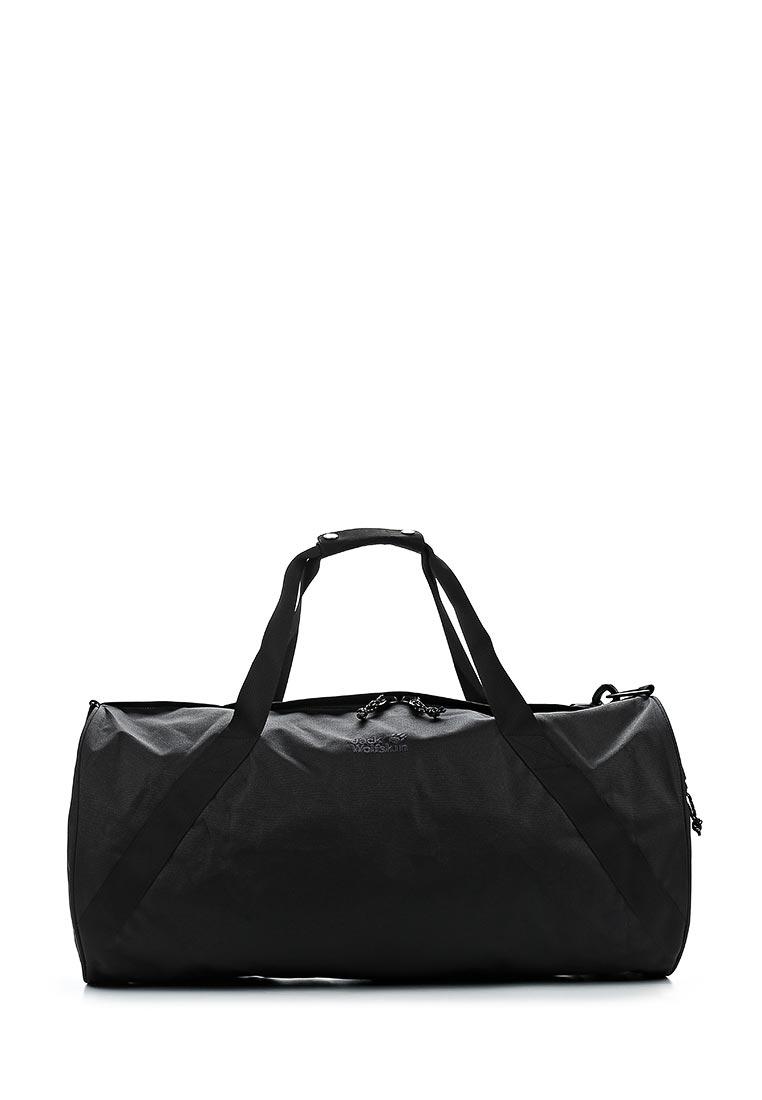 Спортивная сумка Jack Wolfskin 2006191-6000
