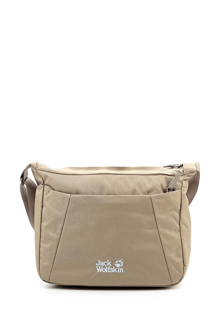 Спортивная сумка Jack Wolfskin 2005501-5020