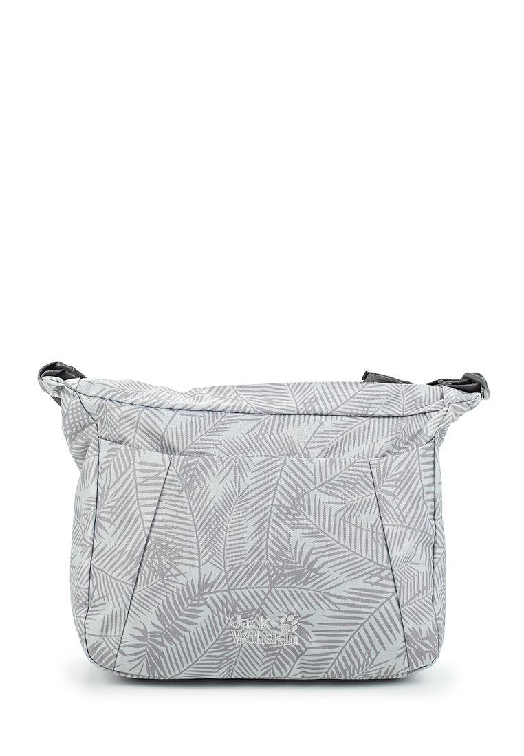 Спортивная сумка Jack Wolfskin 2005501-8003