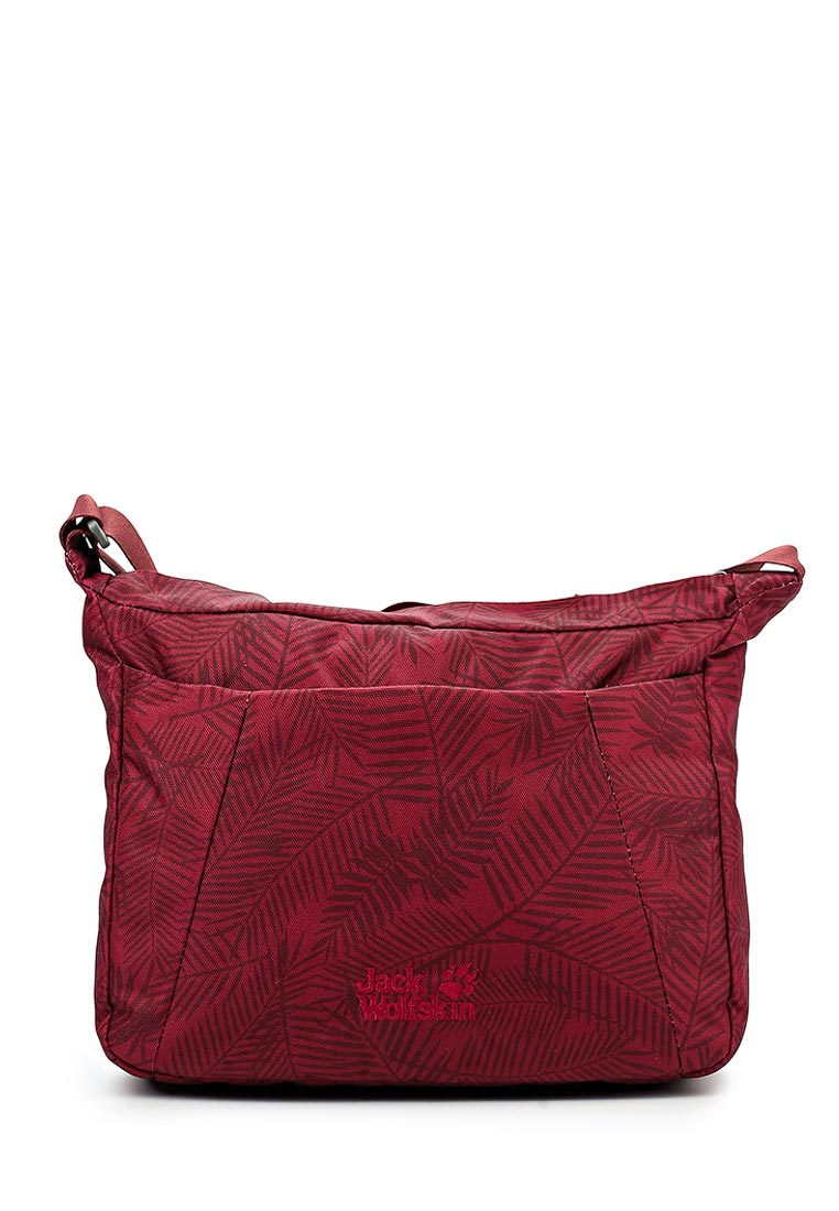 Спортивная сумка Jack Wolfskin 2005501-8004