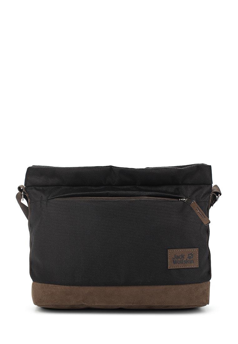 Спортивная сумка Jack Wolfskin 2005891-6000