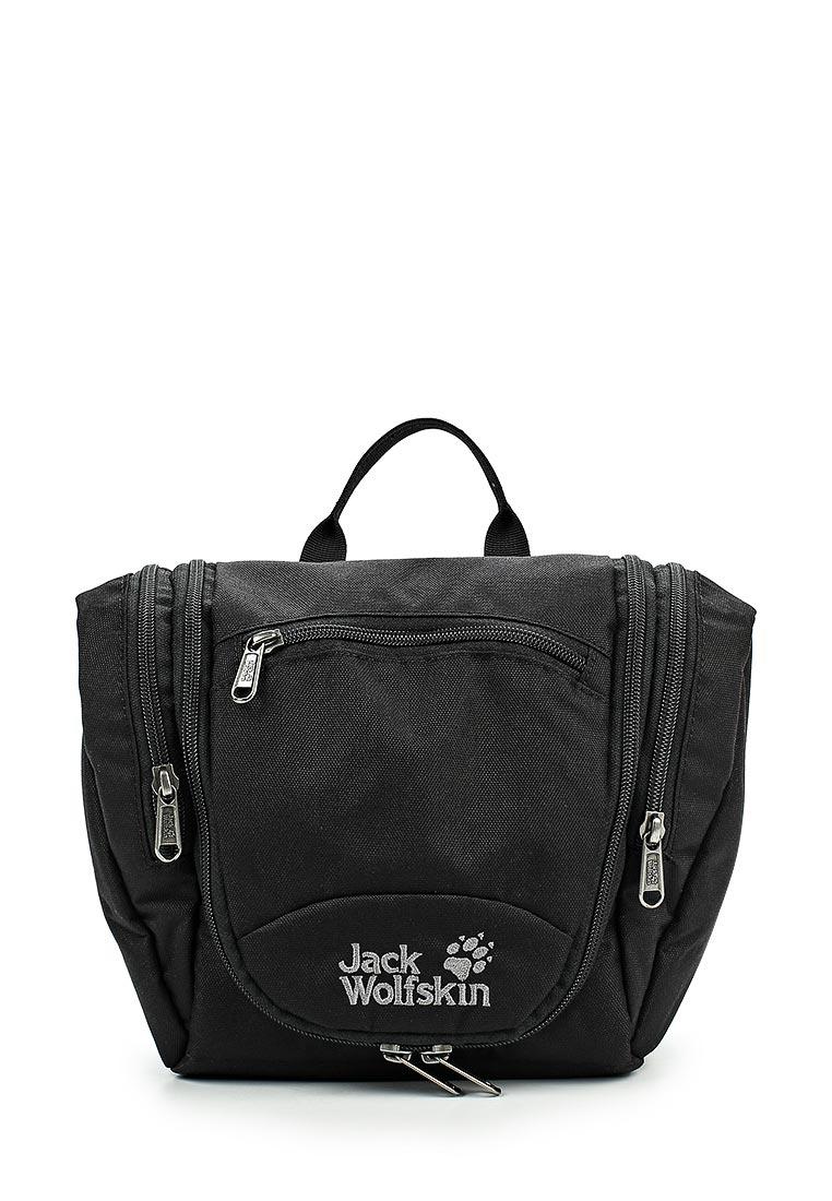 Спортивная сумка Jack Wolfskin 8001211-6000