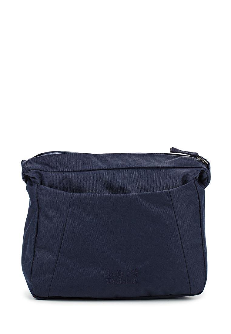 Спортивная сумка Jack Wolfskin 2005501-1910