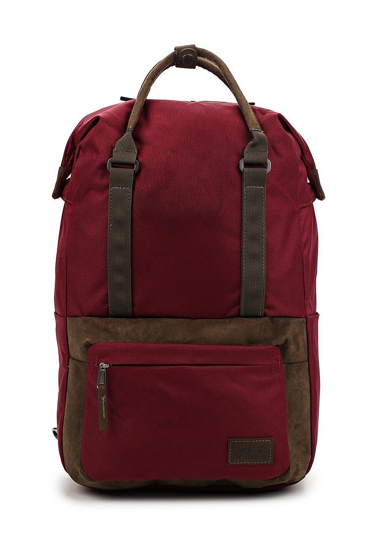 Городской рюкзак Jack Wolfskin 2005881-2405