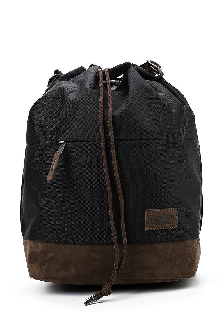 Спортивная сумка Jack Wolfskin 2006241-6000