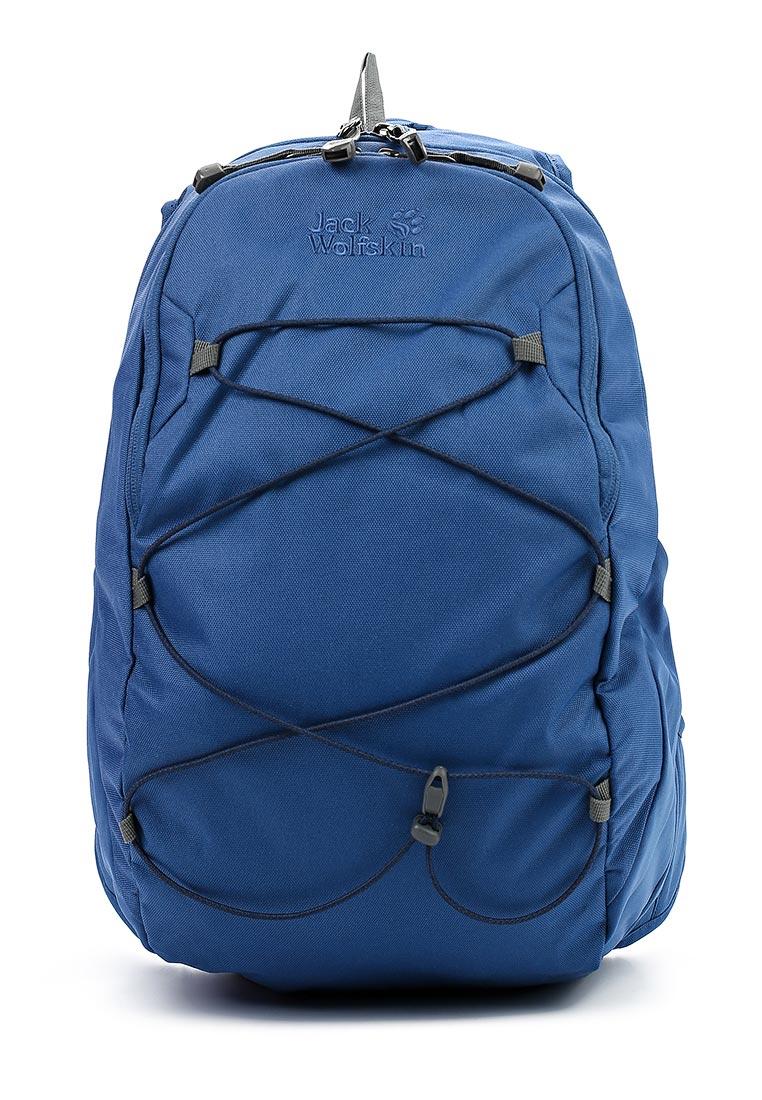 Городской рюкзак Jack Wolfskin 2004031-1588