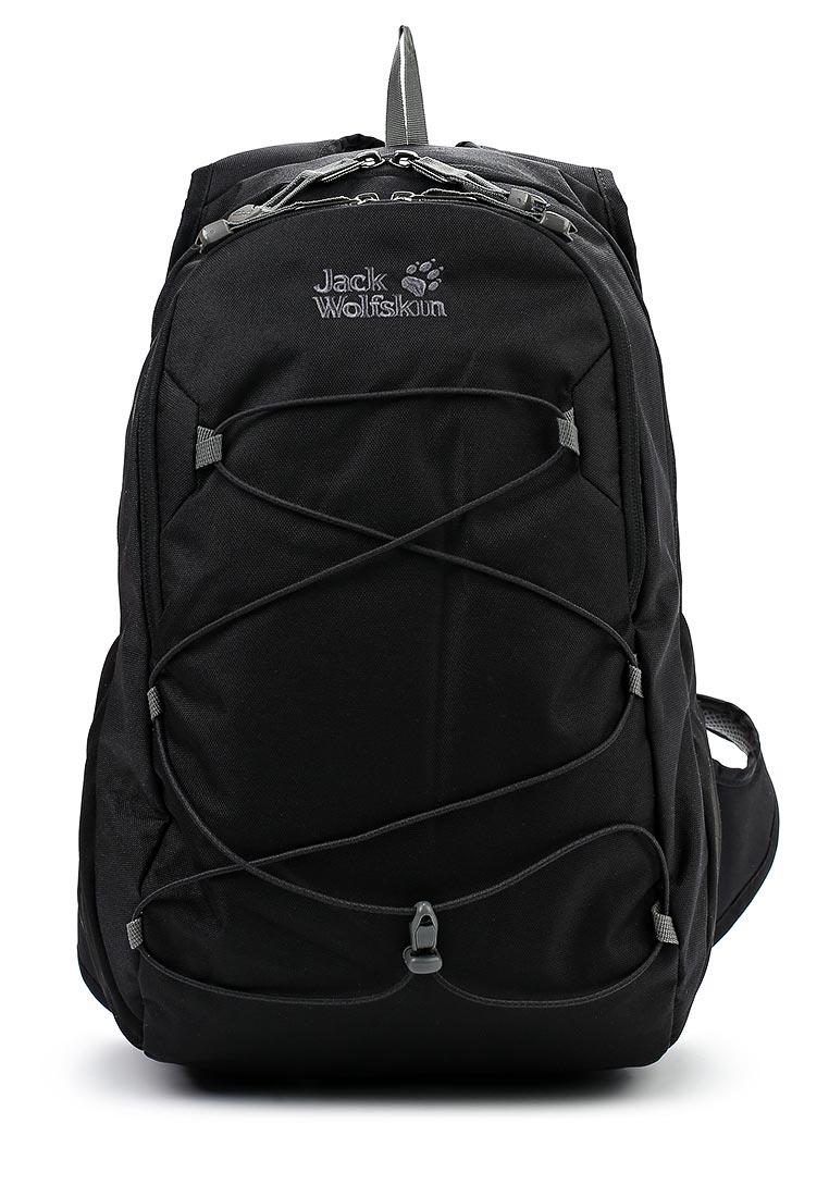 Городской рюкзак Jack Wolfskin 2004031-6000