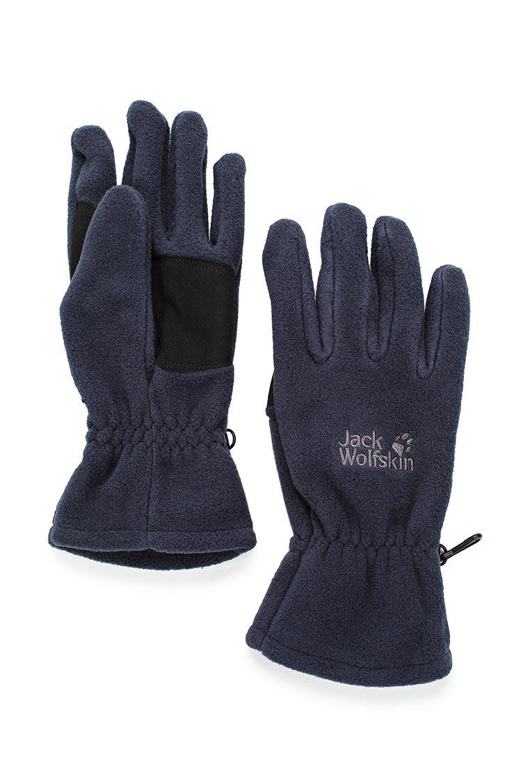 Женские перчатки Jack Wolfskin 1900871-1010