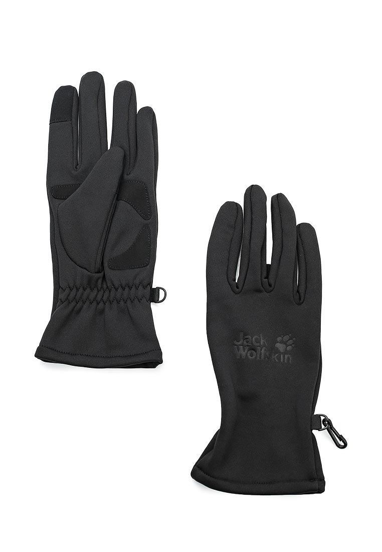 Женские перчатки Jack Wolfskin 1903152-6000