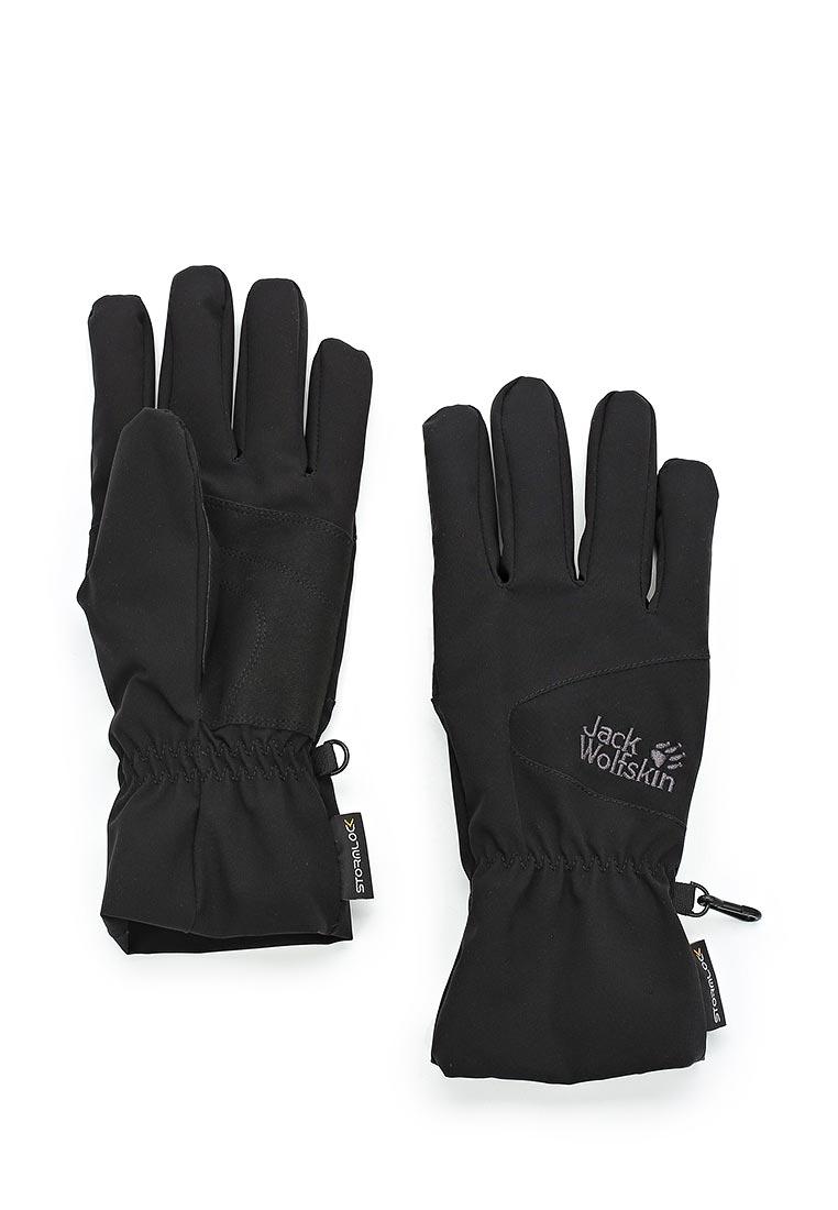 Женские перчатки Jack Wolfskin 1904432-6000